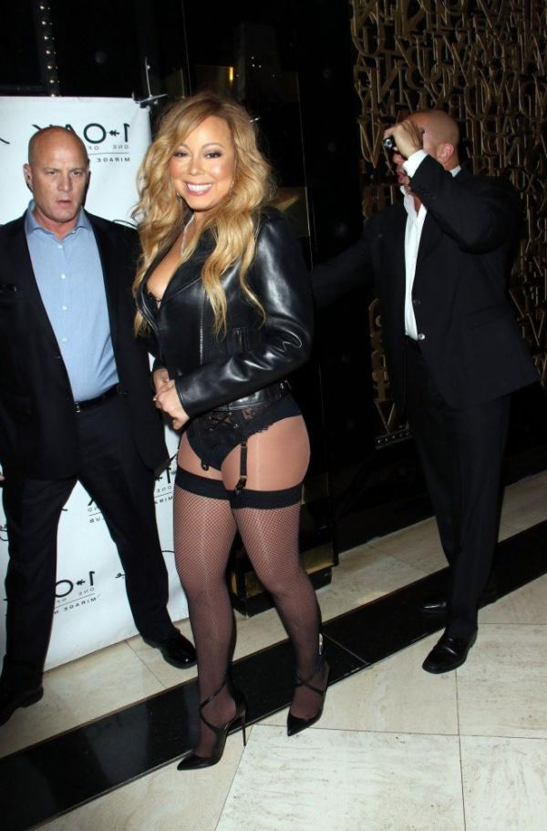 Mariah Carey Sexy 117