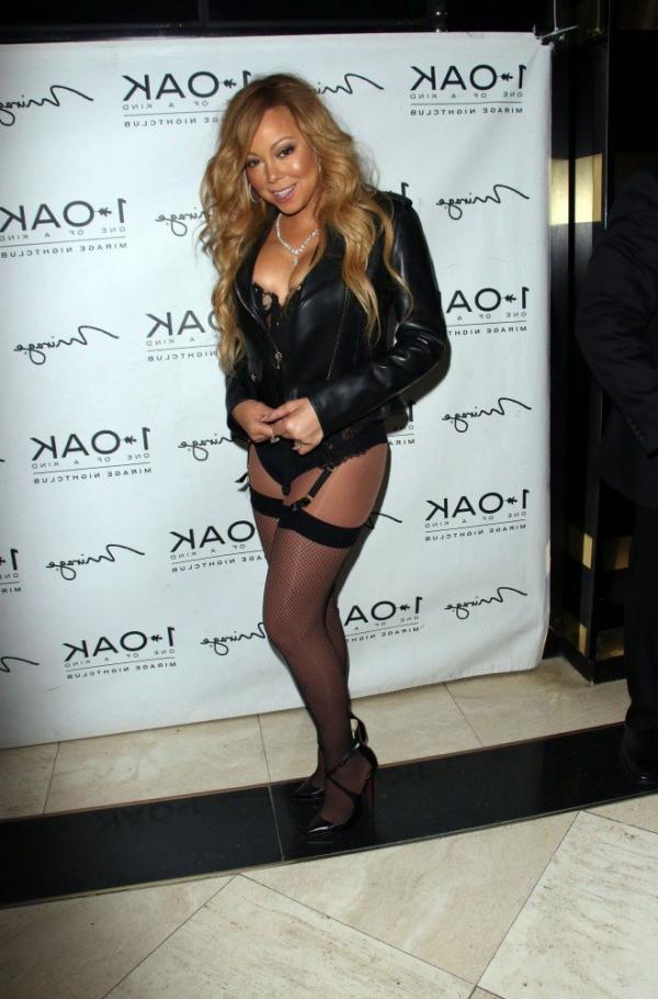 Mariah Carey Sexy 118