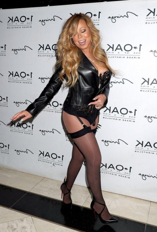 Mariah Carey Sexy 12