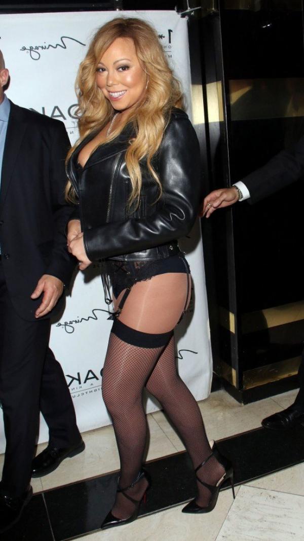 Mariah Carey Sexy 13