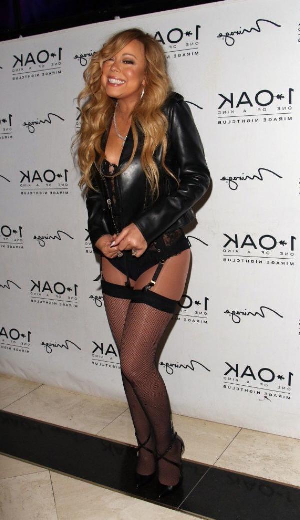 Mariah Carey Sexy 14