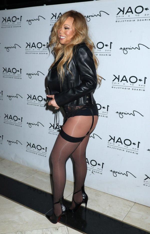 Mariah Carey Sexy 15