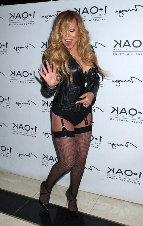 Mariah Carey Sexy 16