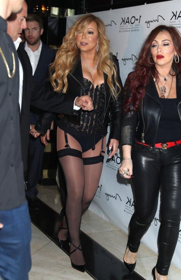 Mariah Carey Sexy 17