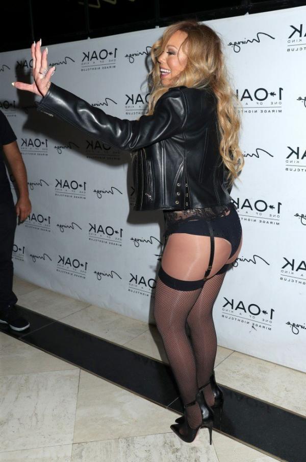 Mariah Carey Sexy 18