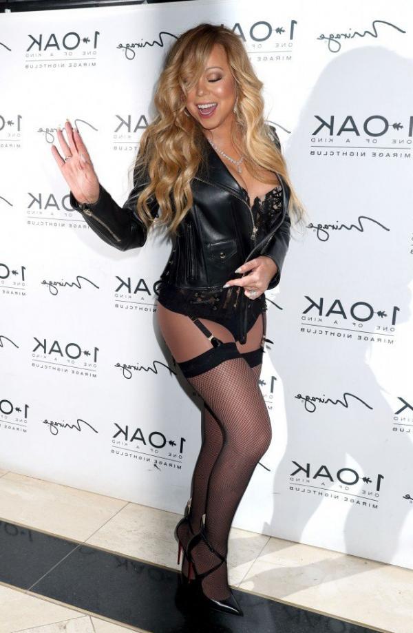 Mariah Carey Sexy 19