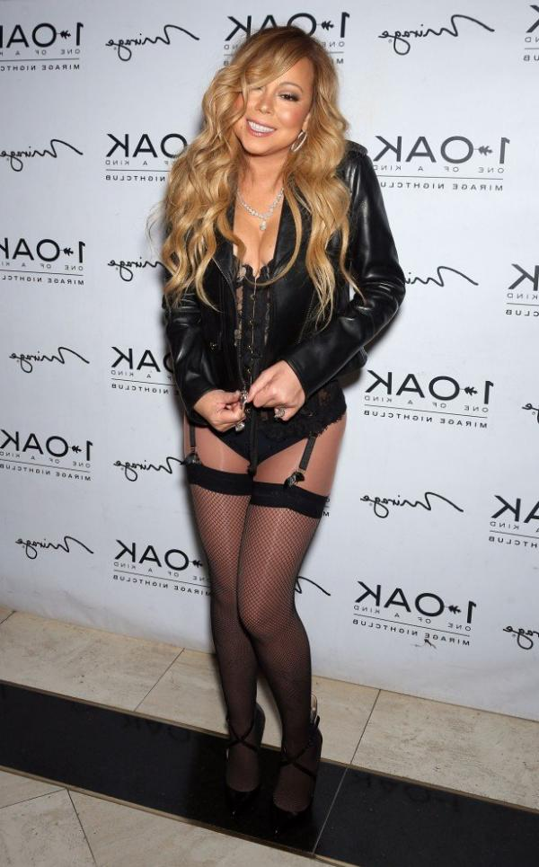 Mariah Carey Sexy 2