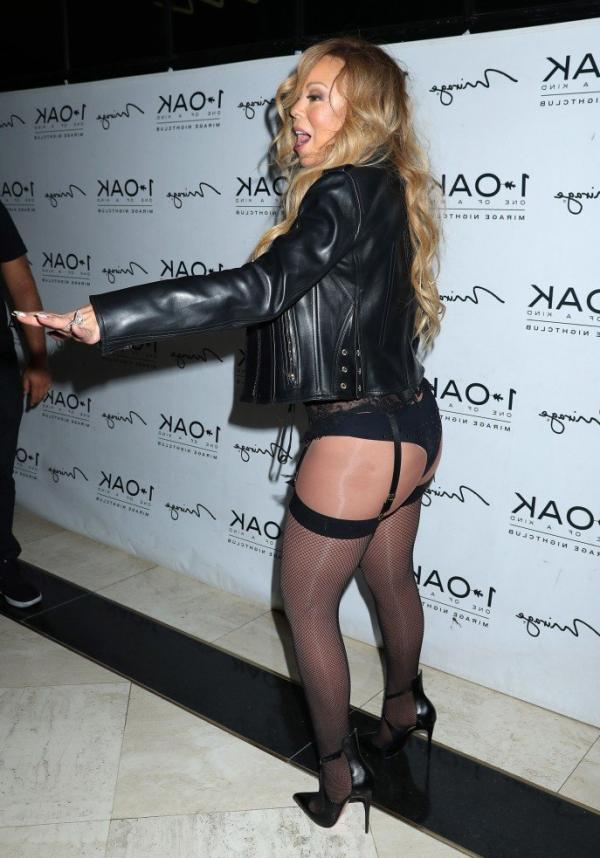Mariah Carey Sexy 20