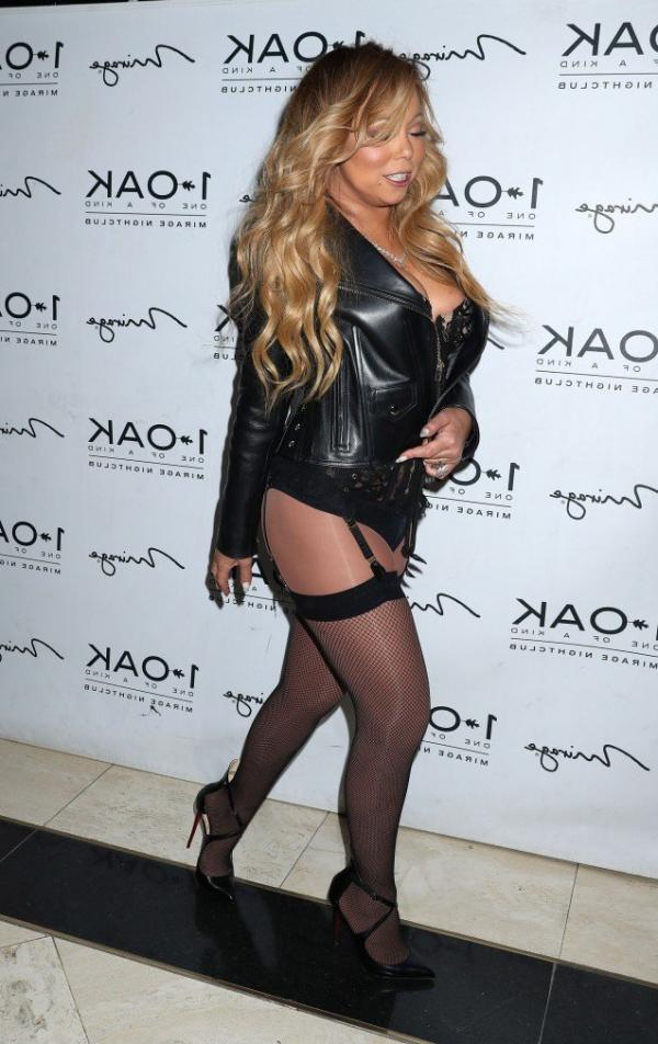 Mariah Carey Sexy 21