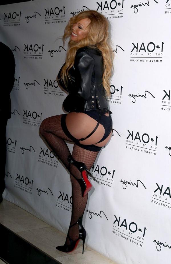 Mariah Carey Sexy 22