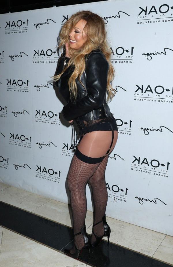 Mariah Carey Sexy 23