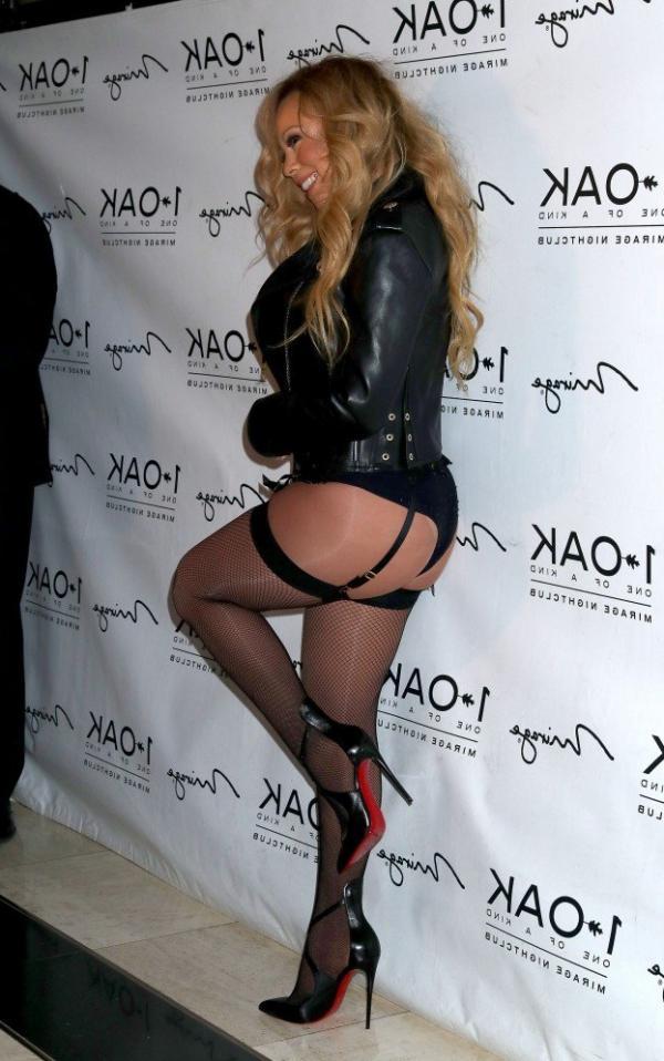 Mariah Carey Sexy 24