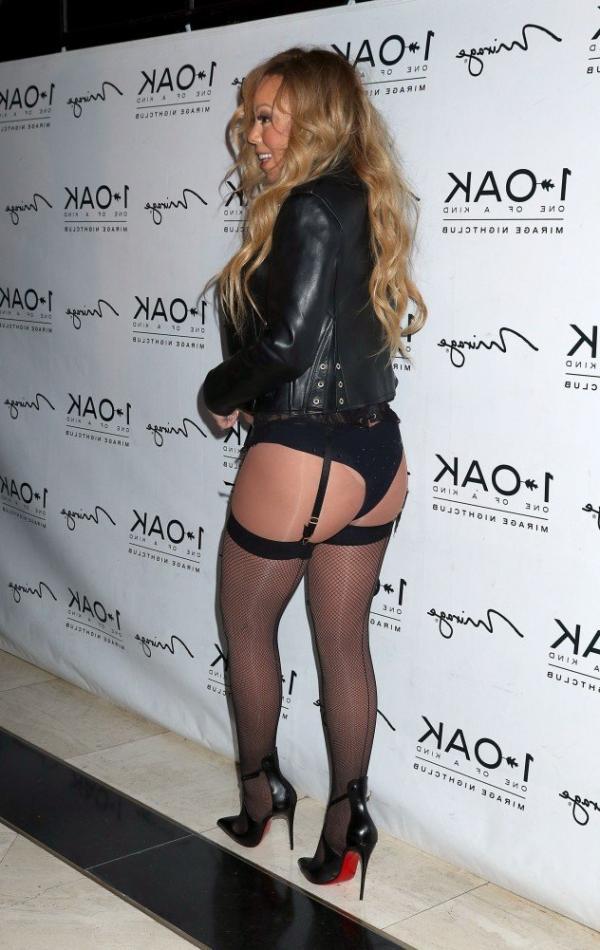 Mariah Carey Sexy 26