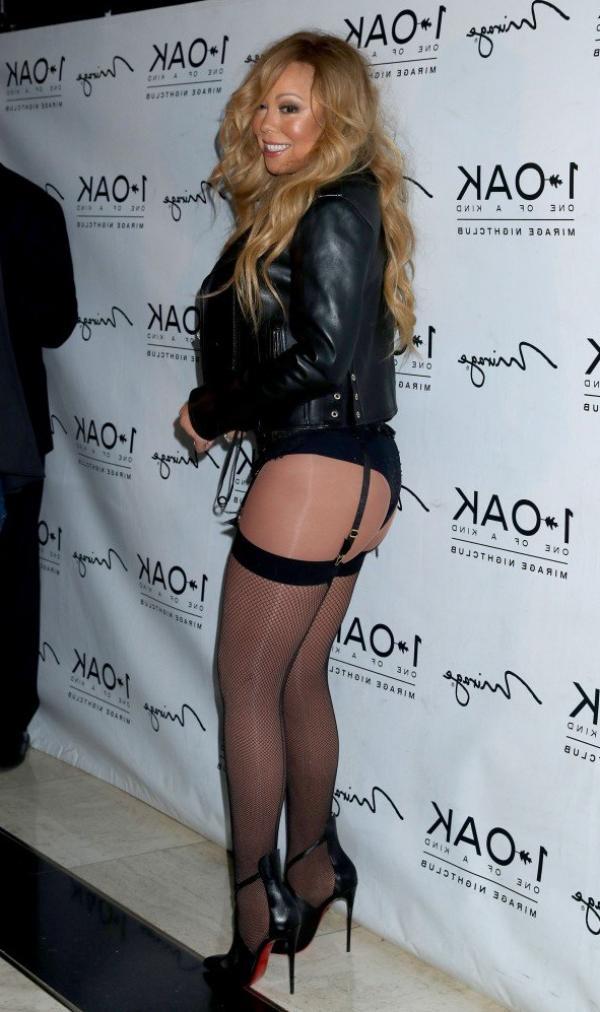 Mariah Carey Sexy 27