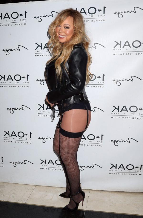 Mariah Carey Sexy 28