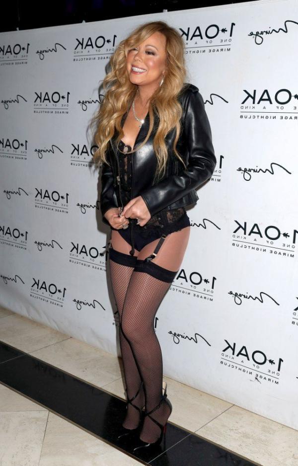 Mariah Carey Sexy 29