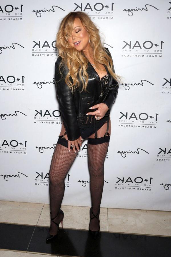 Mariah Carey Sexy 3