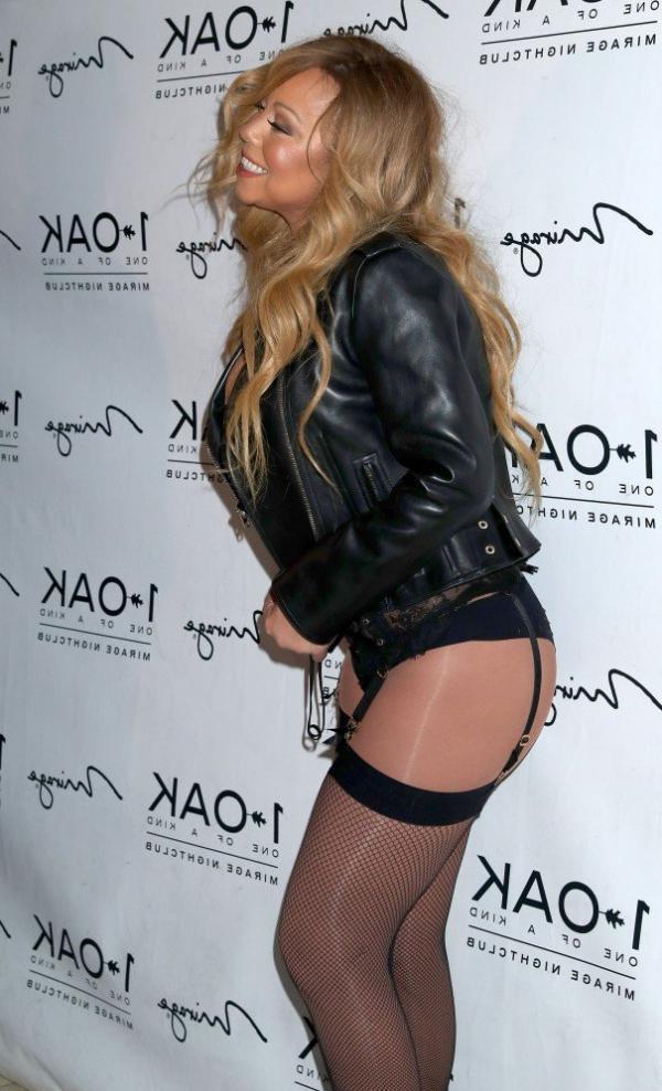Mariah Carey Sexy 30