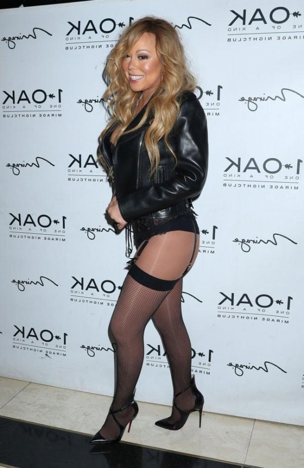 Mariah Carey Sexy 33
