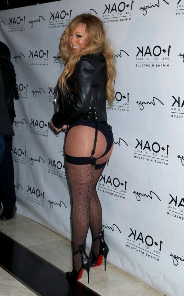 Mariah Carey Sexy 34