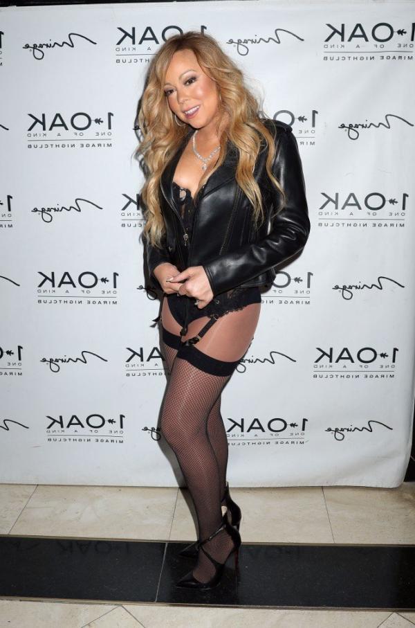 Mariah Carey Sexy 35