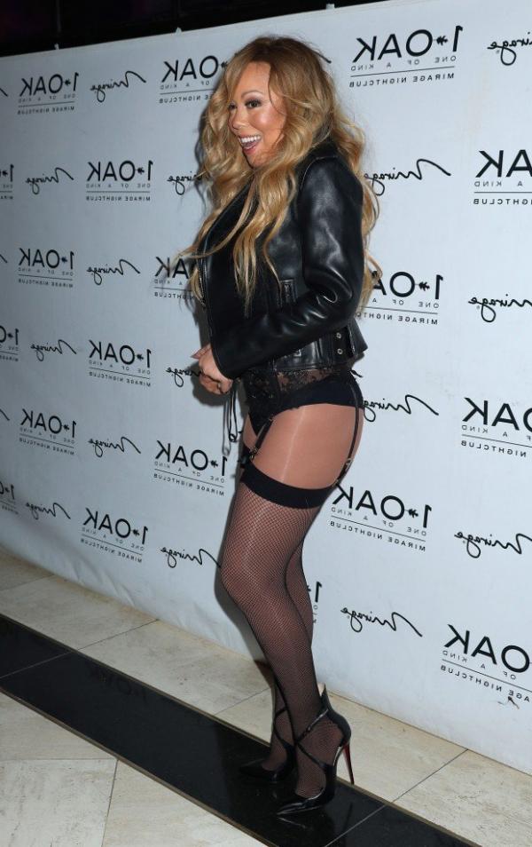 Mariah Carey Sexy 36