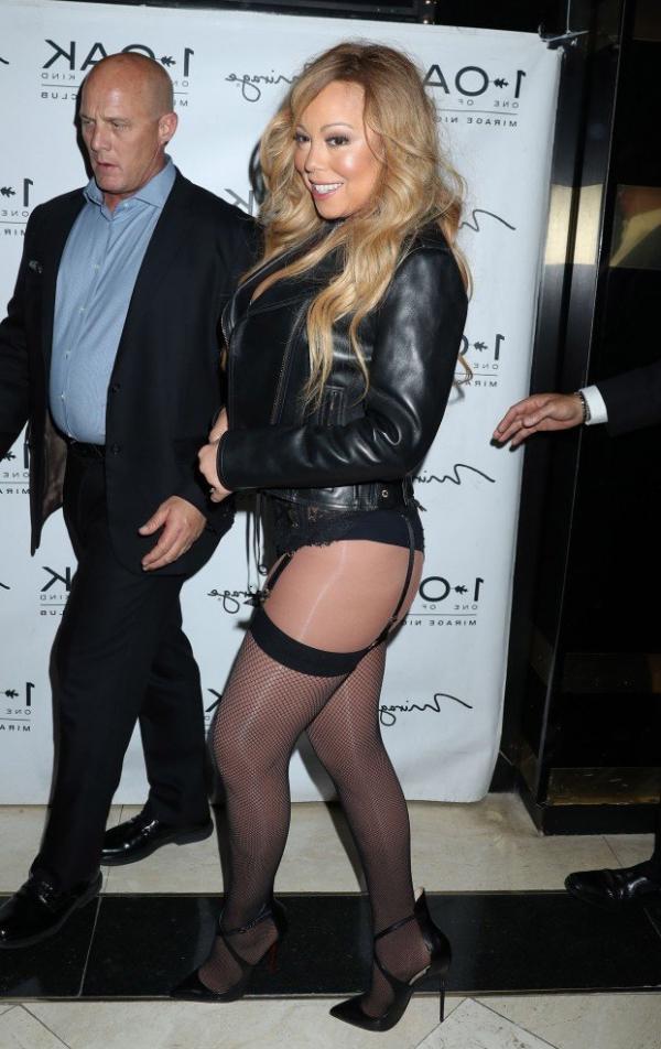 Mariah Carey Sexy 37