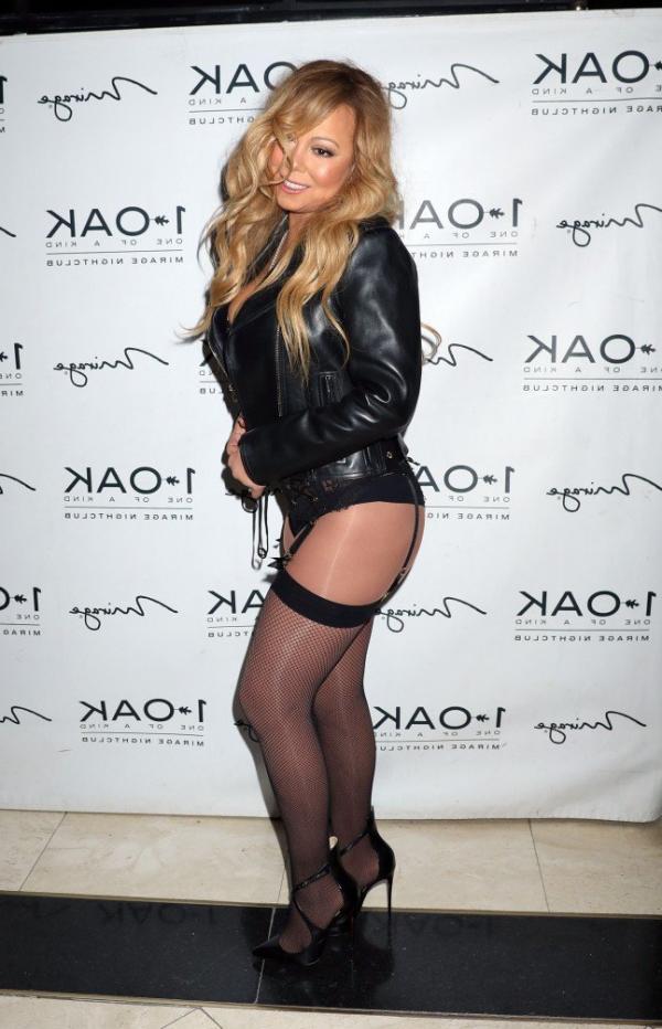 Mariah Carey Sexy 38