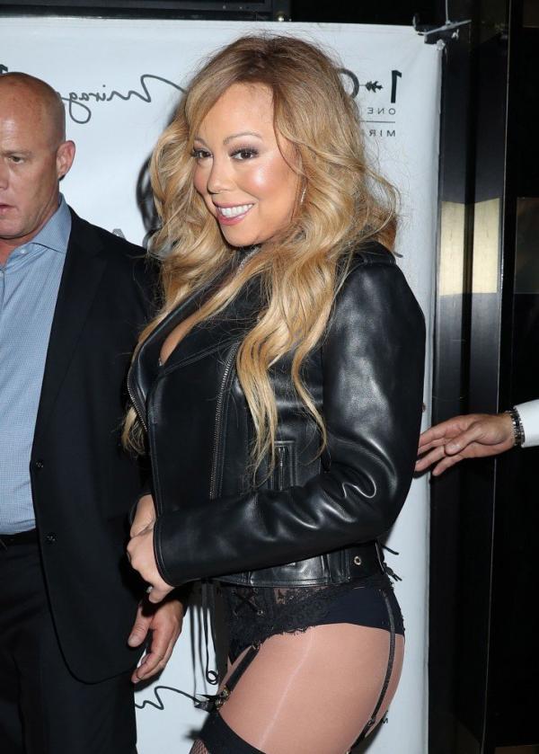 Mariah Carey Sexy 39
