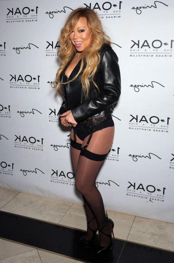 Mariah Carey Sexy 4