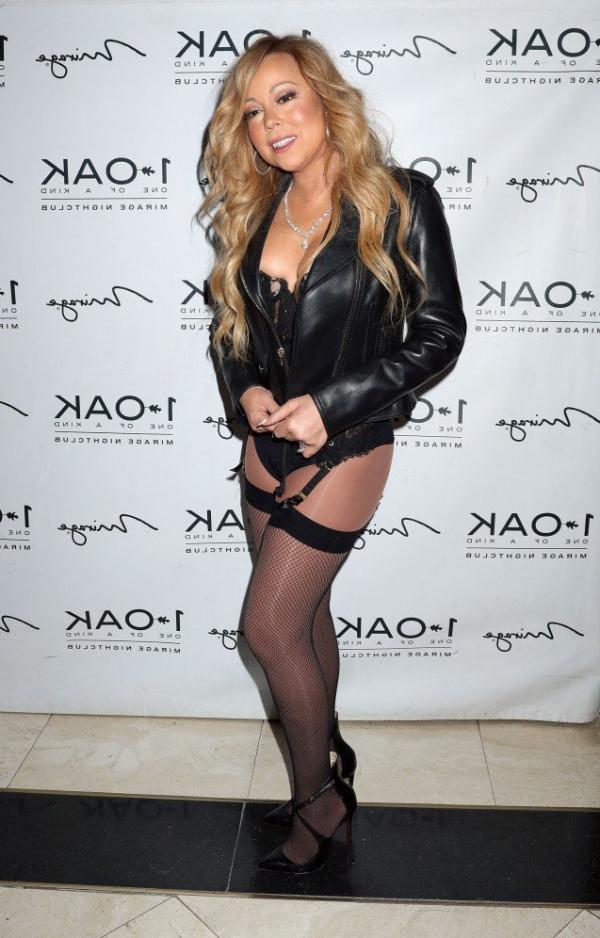 Mariah Carey Sexy 40