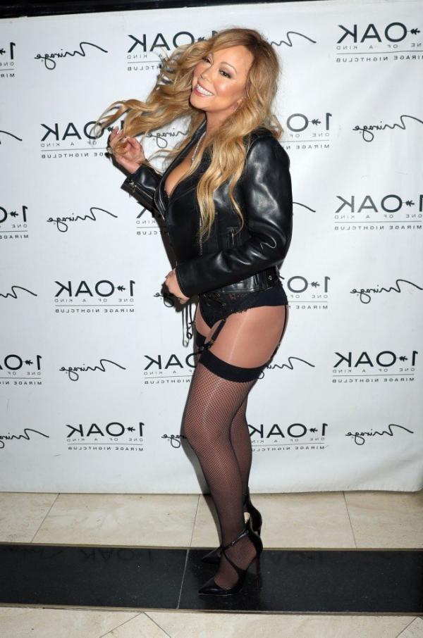 Mariah Carey Sexy 41