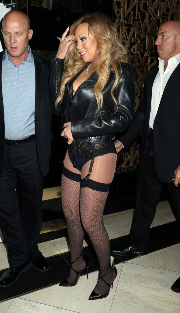 Mariah Carey Sexy 42
