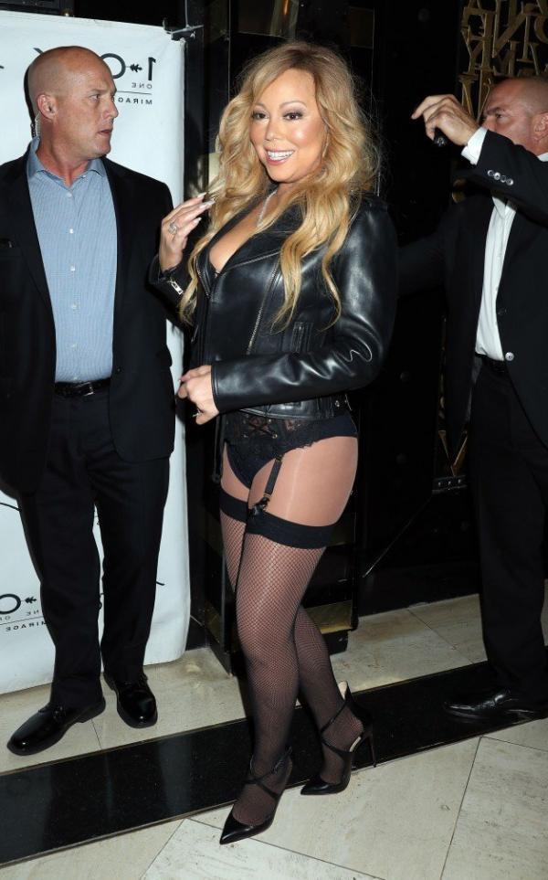 Mariah Carey Sexy 43