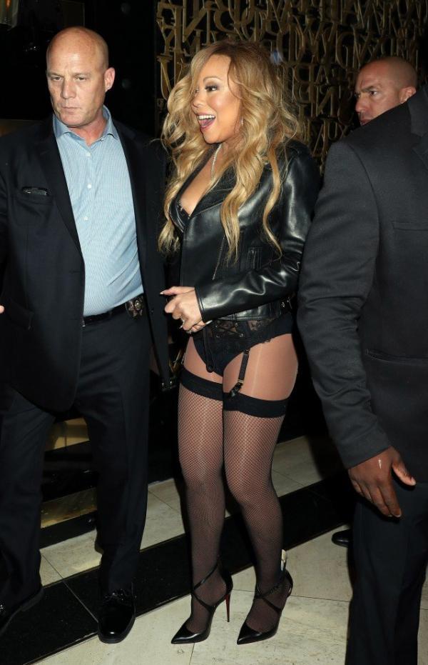 Mariah Carey Sexy 44
