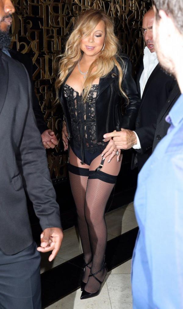 Mariah Carey Sexy 45