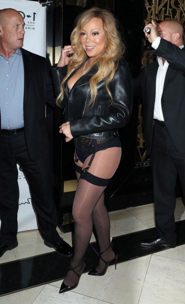Mariah Carey Sexy 46