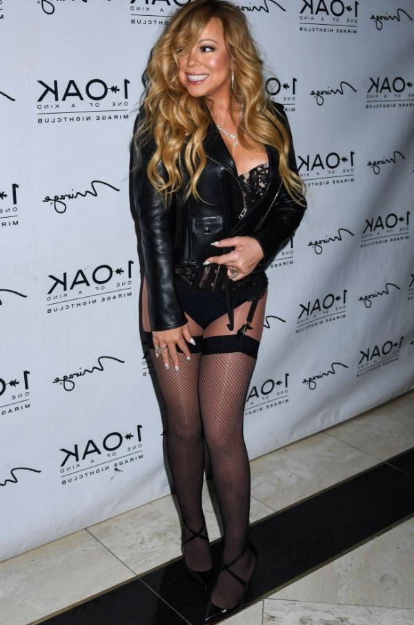 Mariah Carey Sexy 47