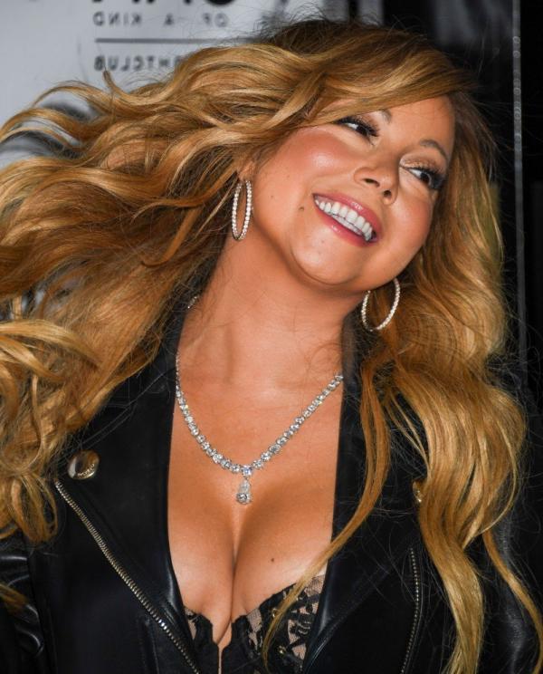 Mariah Carey Sexy 48