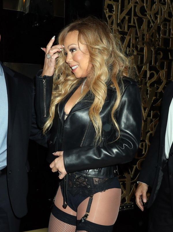 Mariah Carey Sexy 49