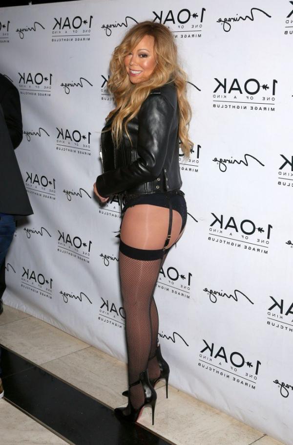 Mariah Carey Sexy 5