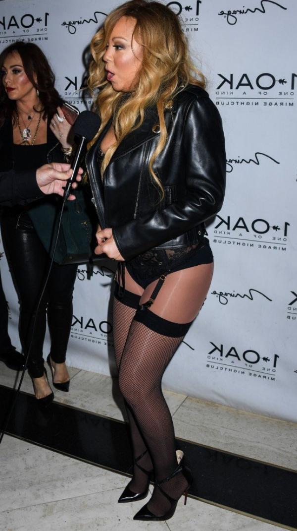 Mariah Carey Sexy 50