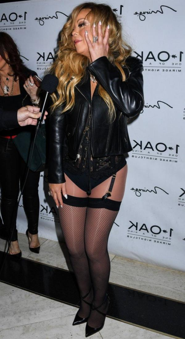 Mariah Carey Sexy 51