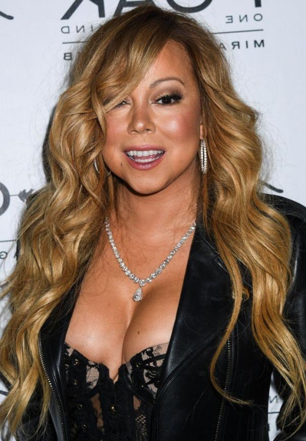 Mariah Carey Sexy 53