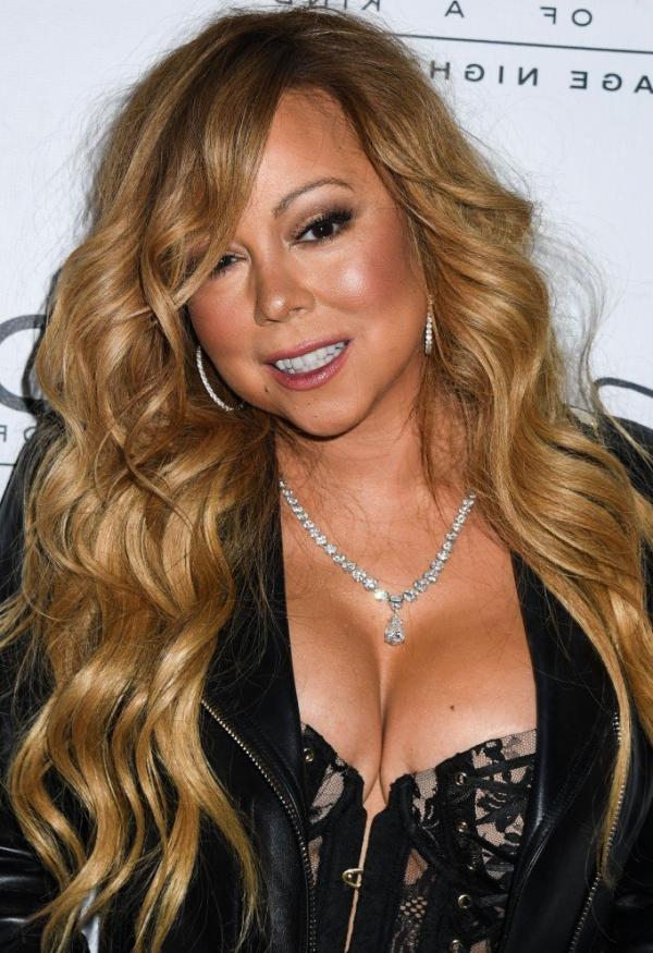 Mariah Carey Sexy 54