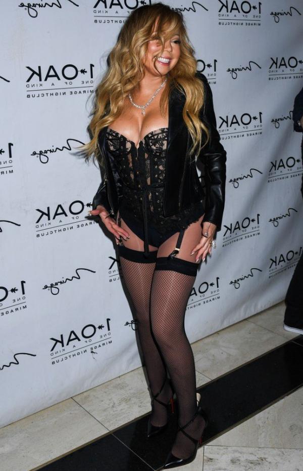 Mariah Carey Sexy 55