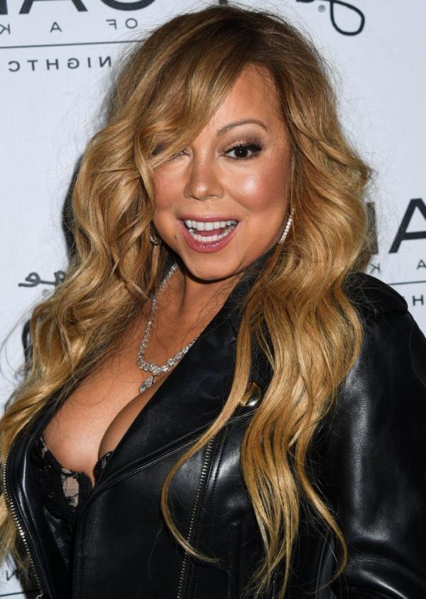 Mariah Carey Sexy 56