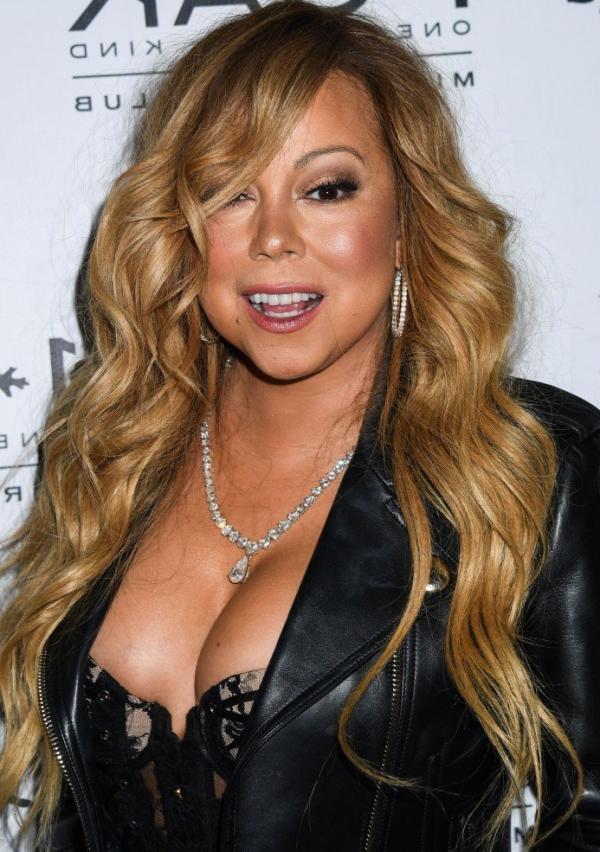 Mariah Carey Sexy 57