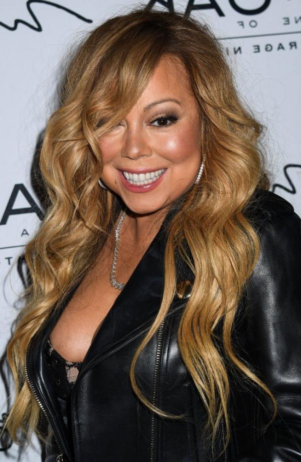 Mariah Carey Sexy 58