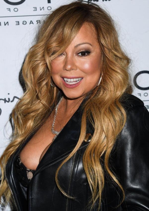 Mariah Carey Sexy 59